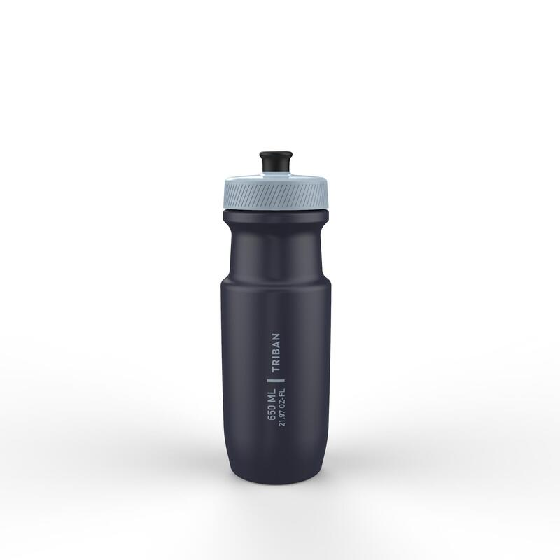 SoftFlow cycling water bottle 650 ml