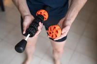 Modulinė masažinė lazda 500