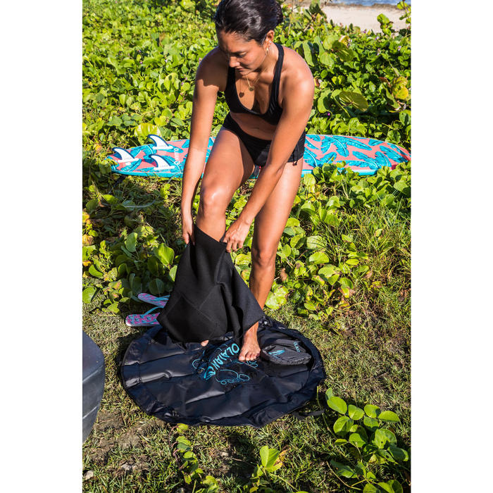 Tasche für Neoprenanzug Surfen