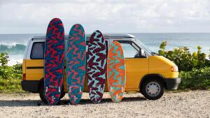 Comment choisir une planche de surf ?