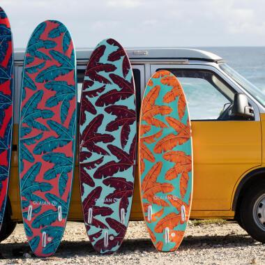 comment choisir sa planche de surf