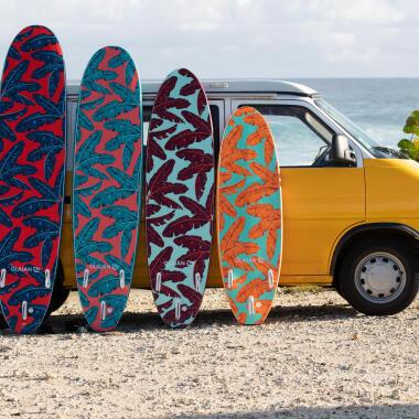comment choisir sa planche de surf ?