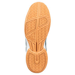Chaussures de BADMINTON et SPORTS INTÉRIEURS ADIDAS SPEEDCOURT Bleu Gris