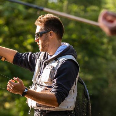Comment bien débuter la pêche à la mouche
