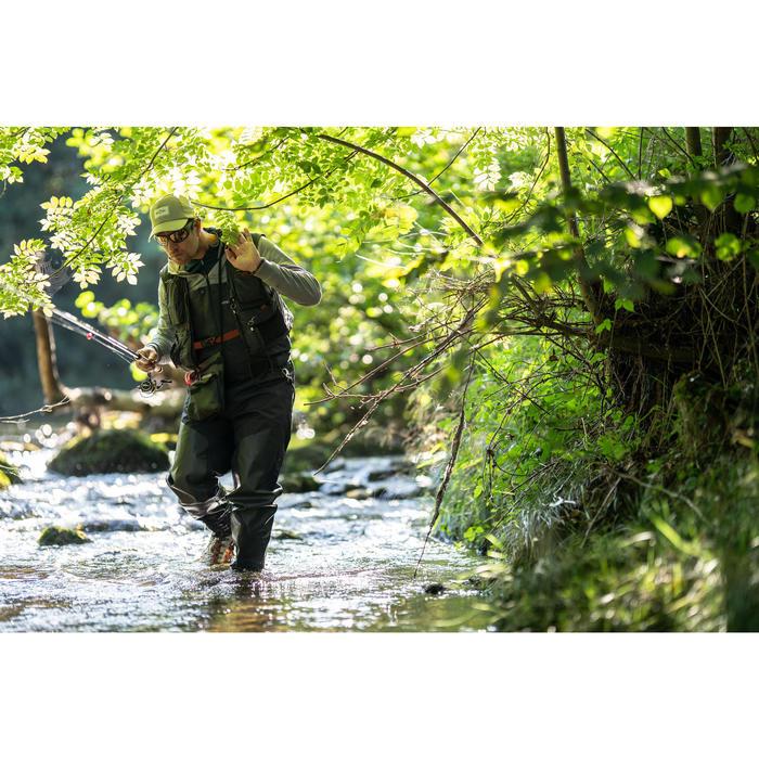 Waders Pêche WDS-3/5L