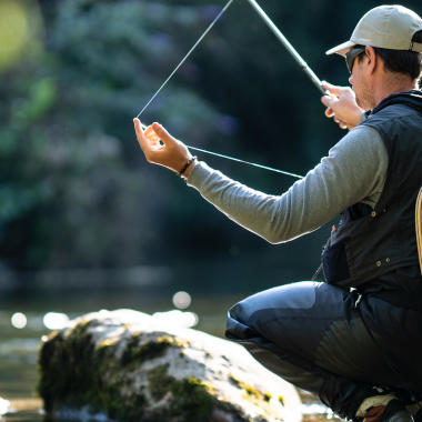 Comment bien débuter la pêche au TOC