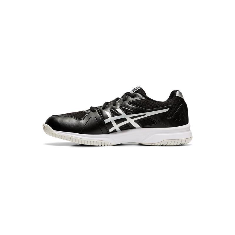 Men's Badminton/Squash/Indoor Sports Shoe Upcourt 3 - Black/Silver