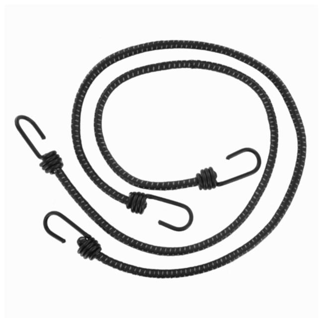 Bungee Cords Twin-Pack