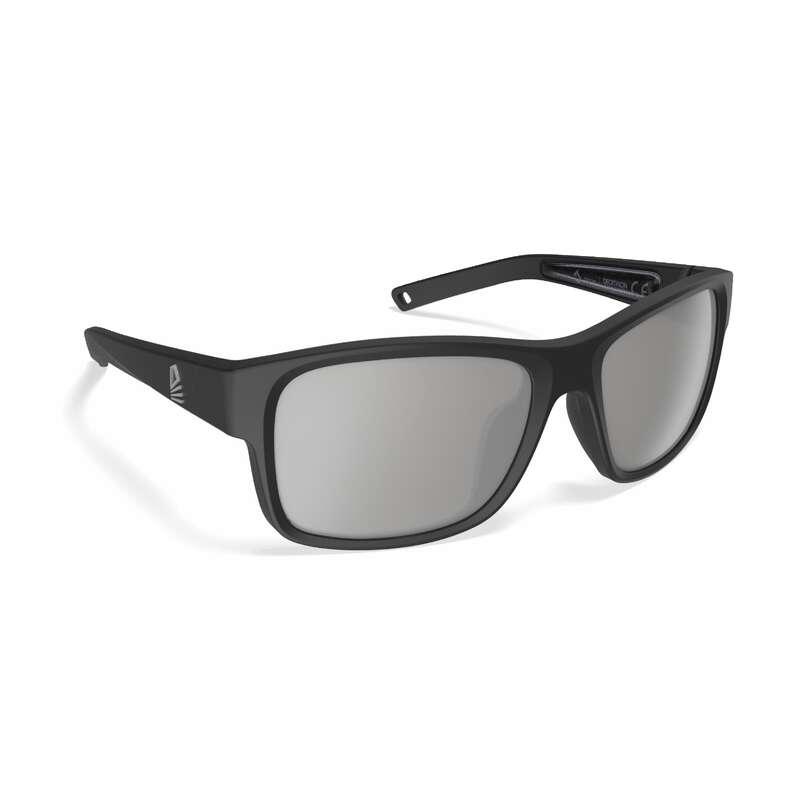 Очки для яхтинга Летняя одежда - ОЧКИ СОЛНЦЕЗАЩИТНЫЕ 100 TRIBORD - Женская летняя одежда