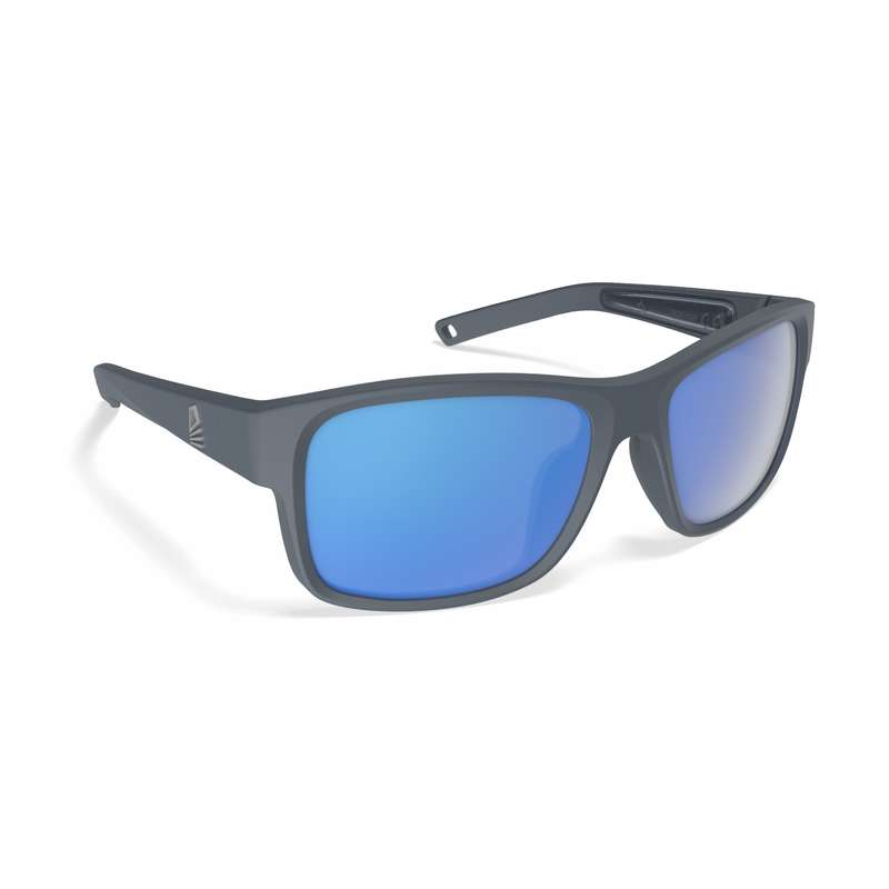 OCHELARI NAVIGAȚIE Articole pentru plaja - Ochelari SAILING 100 S Bleu TRIBORD - BARBATI