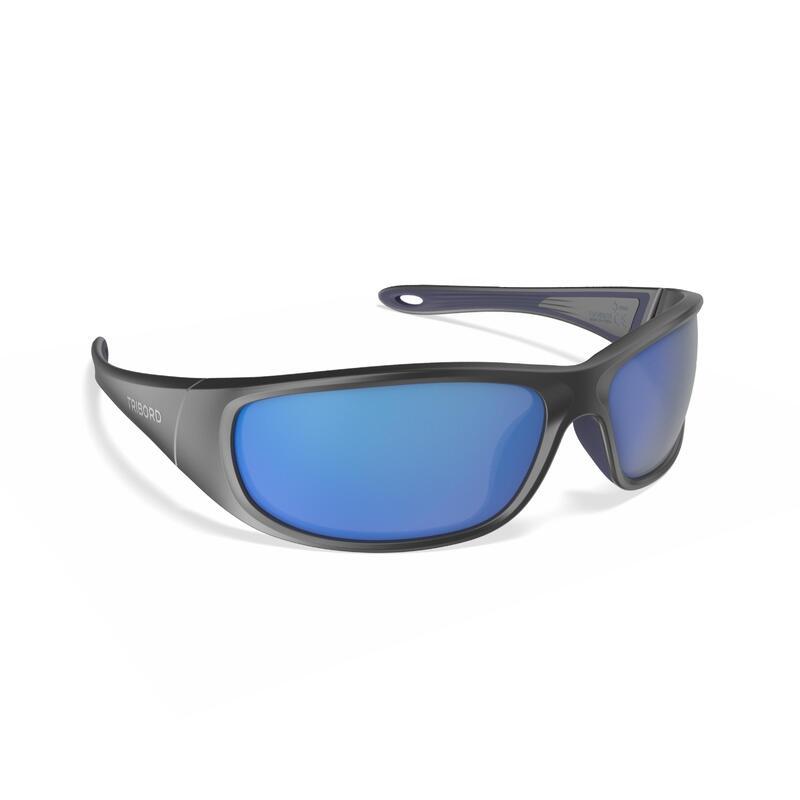 Güneş Gözlüğü - Polarize Camlı - Batmaz - 3. Kategori - Gri - 900