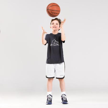 T-shirt de basketballTS 500 - Enfants