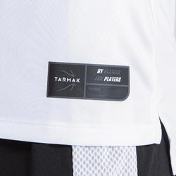 Women's Intermediate Basketball T-Shirt TS500 - Dark Grey