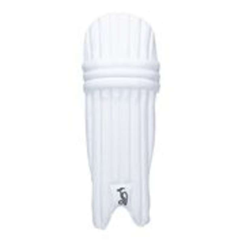 LEATHER BALL BEGINNER PROTECTION JR Cricket - Kookaburra Kahuna 5.2 pad jnr KOOKABURRA - Cricket Protection