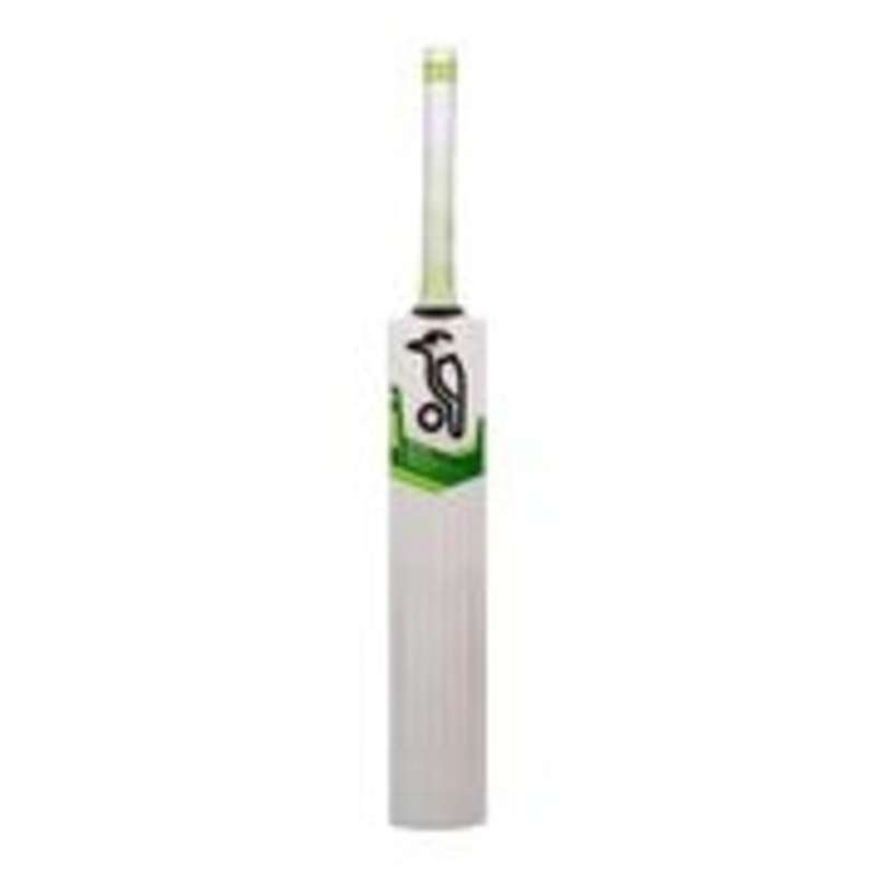 LEATHER BALL INTERMEDIATE BATS ADULT Cricket - Kookaburra Kahuna 9.0 bat KOOKABURRA - Cricket Equipment
