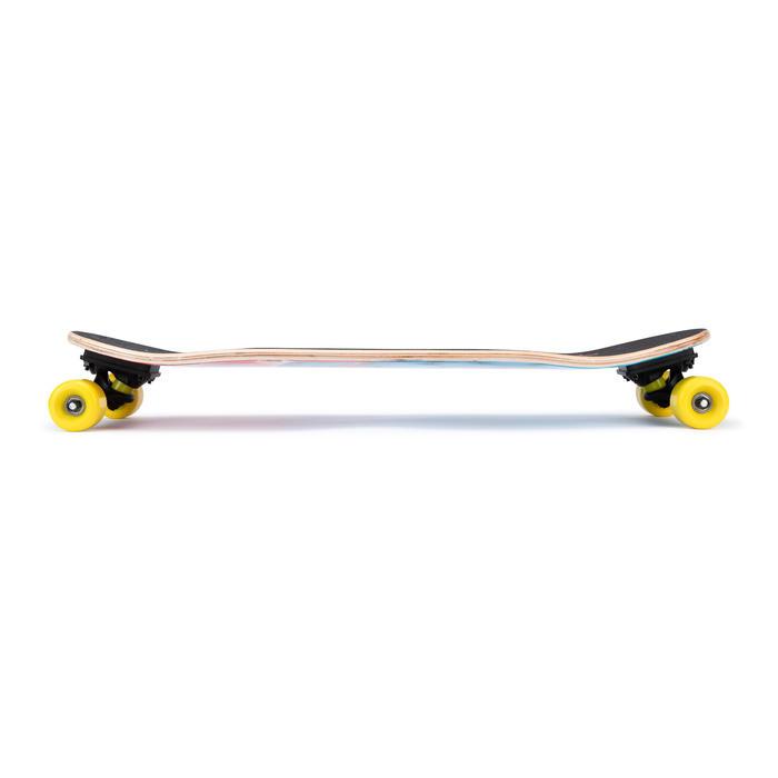 Skateboard voor kinderen van 3 tot 7 jaar Play 120 Medusa