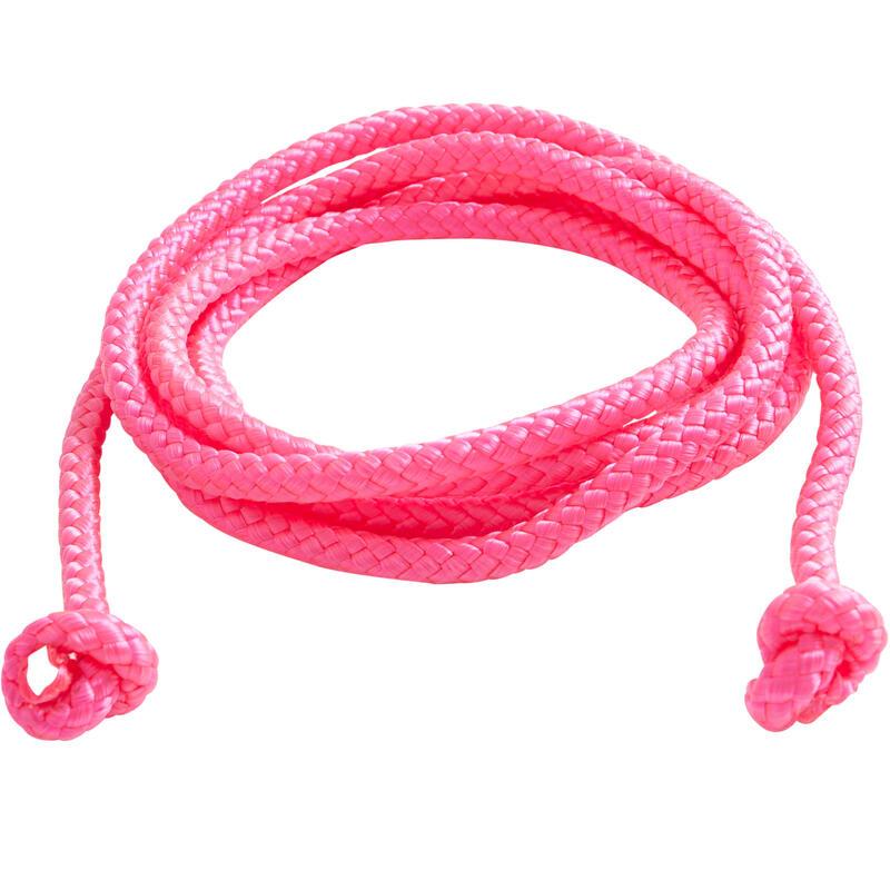 Rhythmic Gymnastics (RG) Rope 3 Metres - Pink