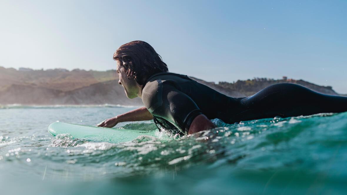 Bray-Dunes surfspot