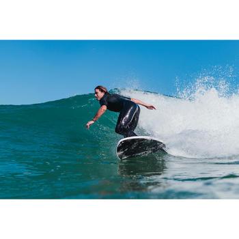 Combinaison Surf Pro John 900 Néoprène 2 mm homme Kaki
