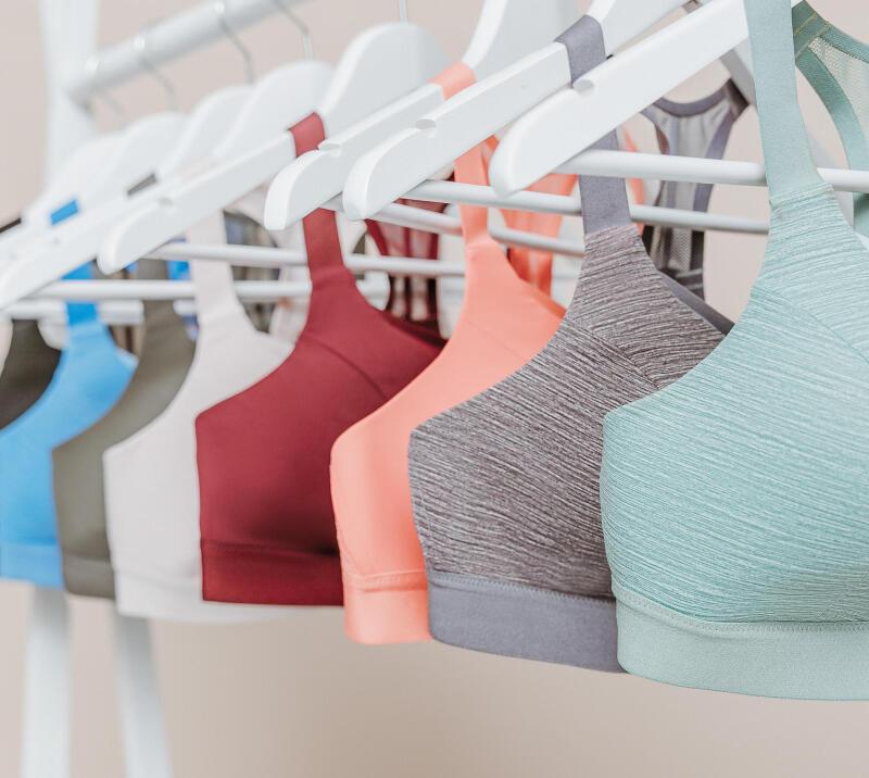 迪卡儂運動內衣讓跑步更舒適
