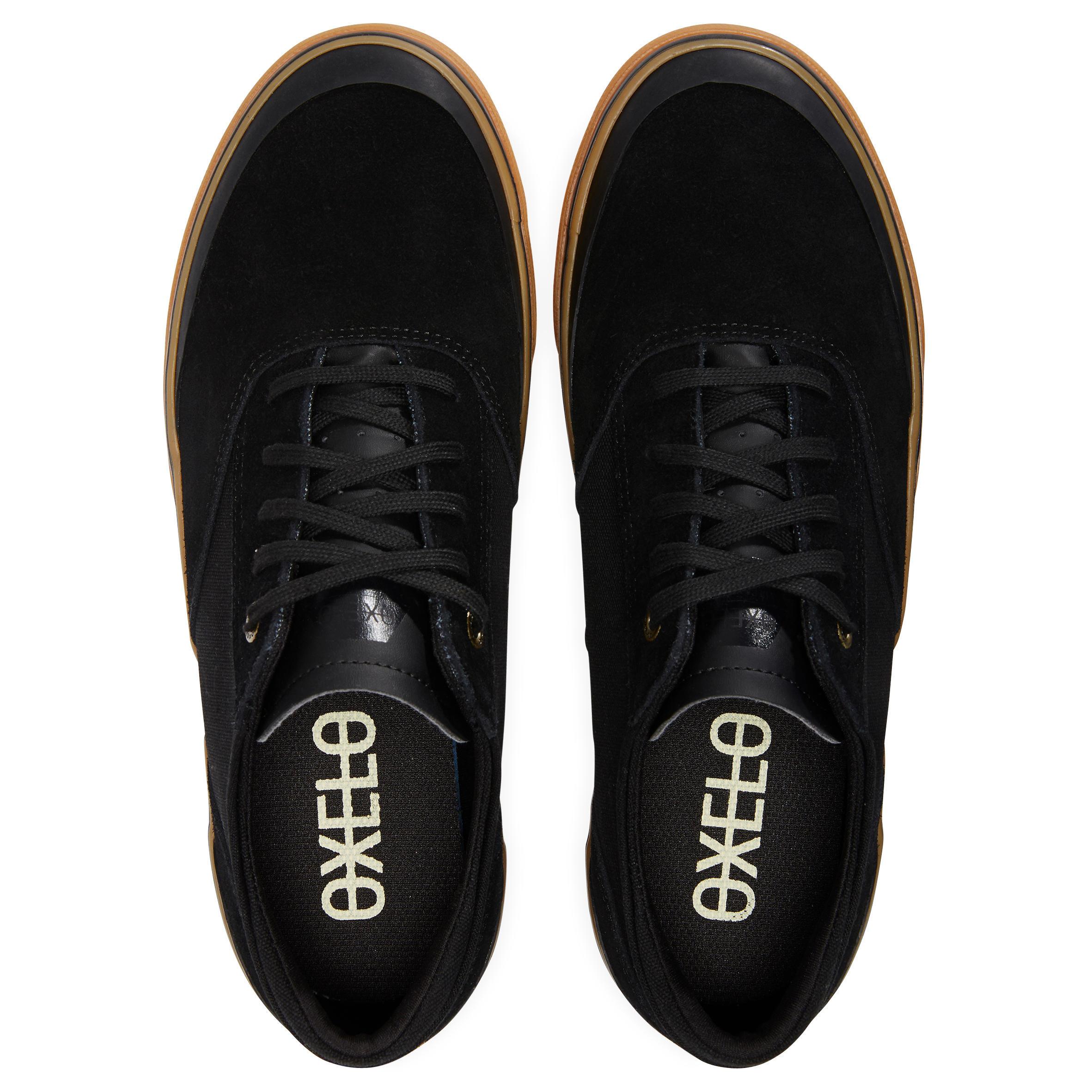 Vulca 500 Adult Low-Top Skate Shoes