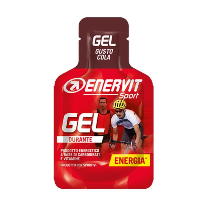 Gel Energetico Cola 25ml