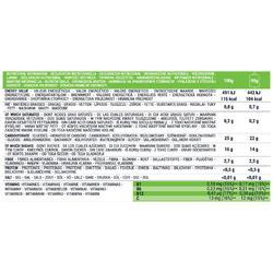 Energy Fruit Mix appel 4x 90 g