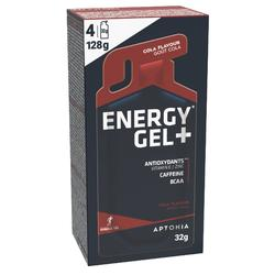 Energiegel Energy Gel+ cola 4x 32 g