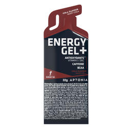 Gel énergétique ENERGY GEL + cola 1 X 32g