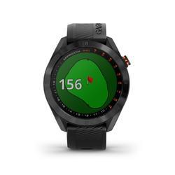 GPS-Golfuhr Approach S40 Premium schwarz