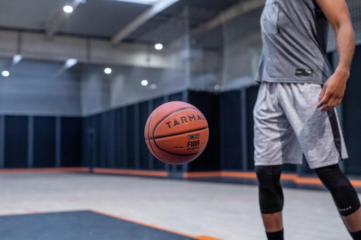 迪卡儂籃球