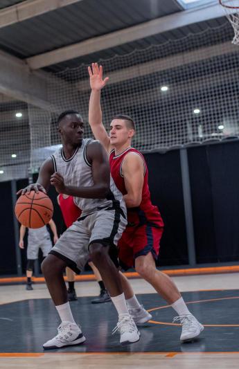 basketball quel poste