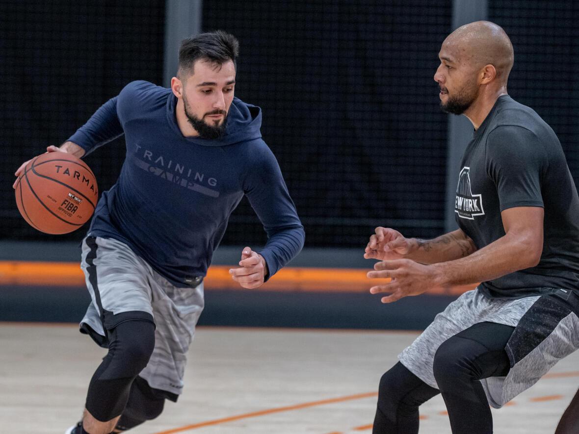 reprendre le basket bons reflexes
