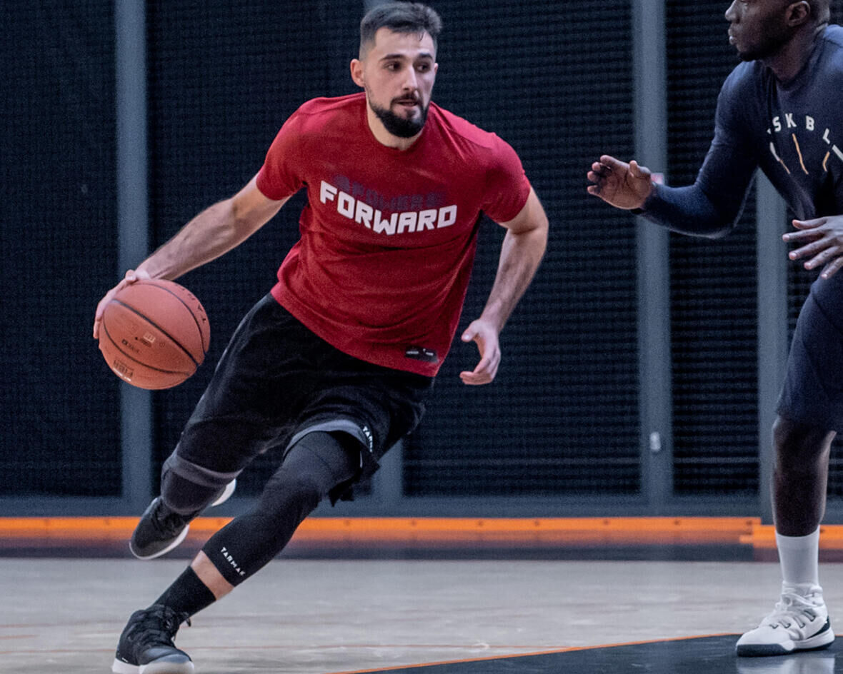 How to Choose the Right Basketball | Decathlon Singapore