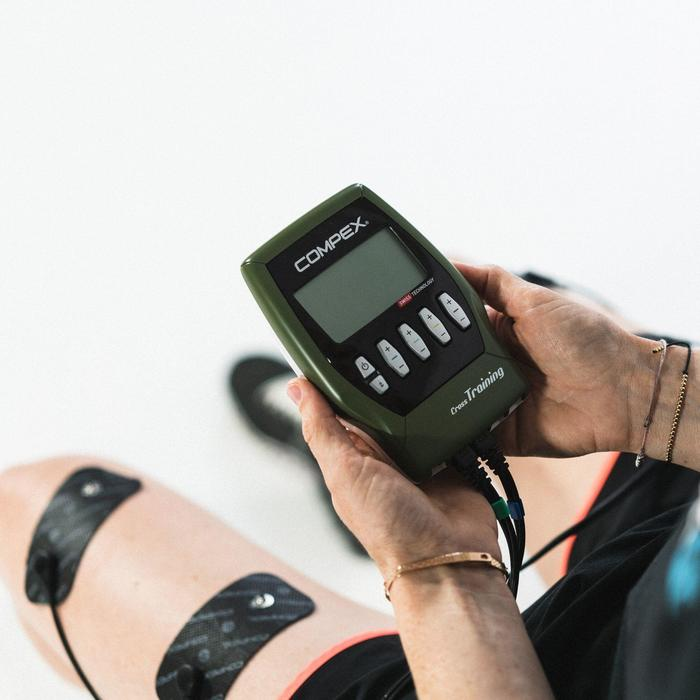 ELECTROSTIMULATION COMPEX CROSSTRAINING