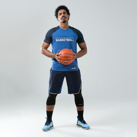 New Basketball 3/4 Length Tights - Men