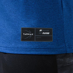 Men's Basketball Sleeveless T-Shirt / Jersey TS500 - Blue Los Angeles