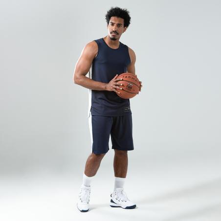 Camisole de basketball T500 – Hommes