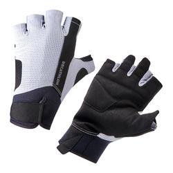 Weight Training Glove 500 - Grey