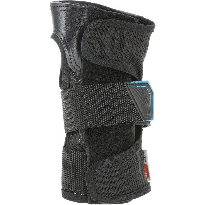 Set 3 protections roller skateboard trottinette adulte FIT 5 - 18273