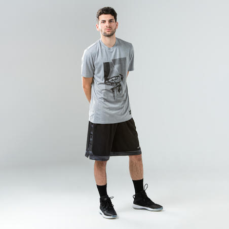 T-shirt de basketball TS500 – Hommes