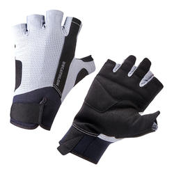 Weight Training Glove 500 - Grey