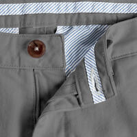 Men's Golf Trousers - Grey