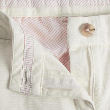 Celana Panjang Golf Wanita - Beige