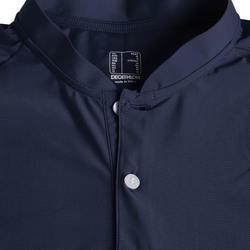 Men's Golf Ultralight Polo Shirt - Navy Blue
