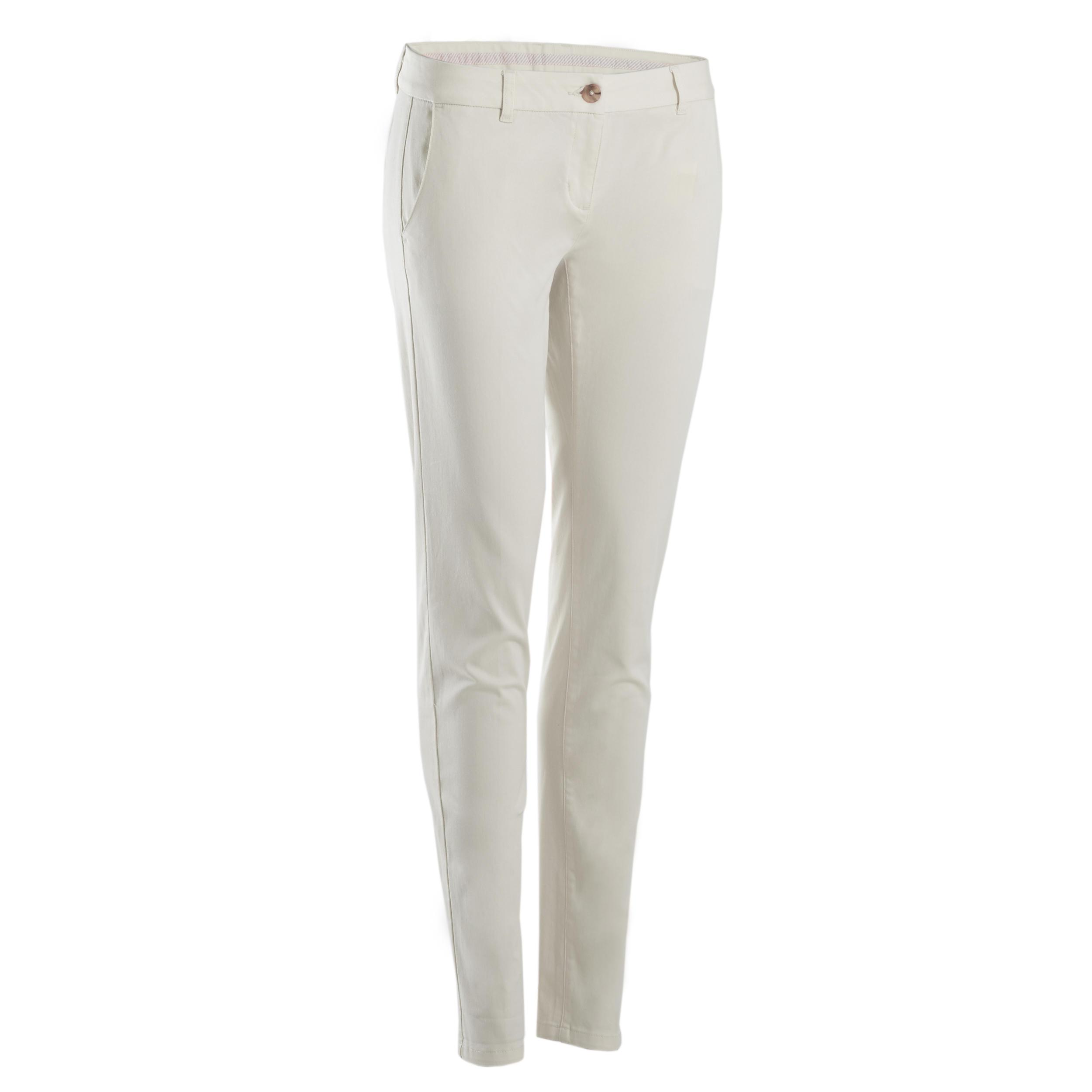 Pantalon Golf Bej Damă imagine produs