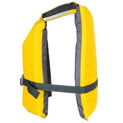 Drijfvest BA 50 N voor kajak, stand-up paddling, zwaardboot - 182768