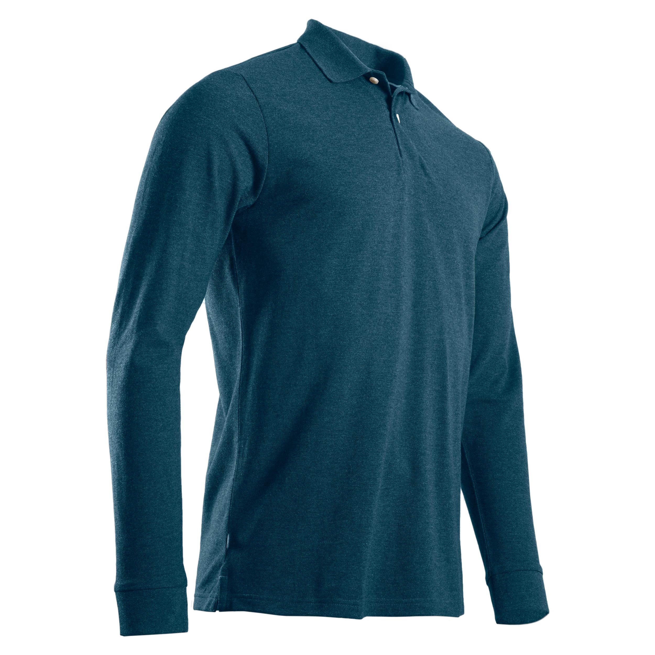 Bluză Polo Golf Bărbați imagine