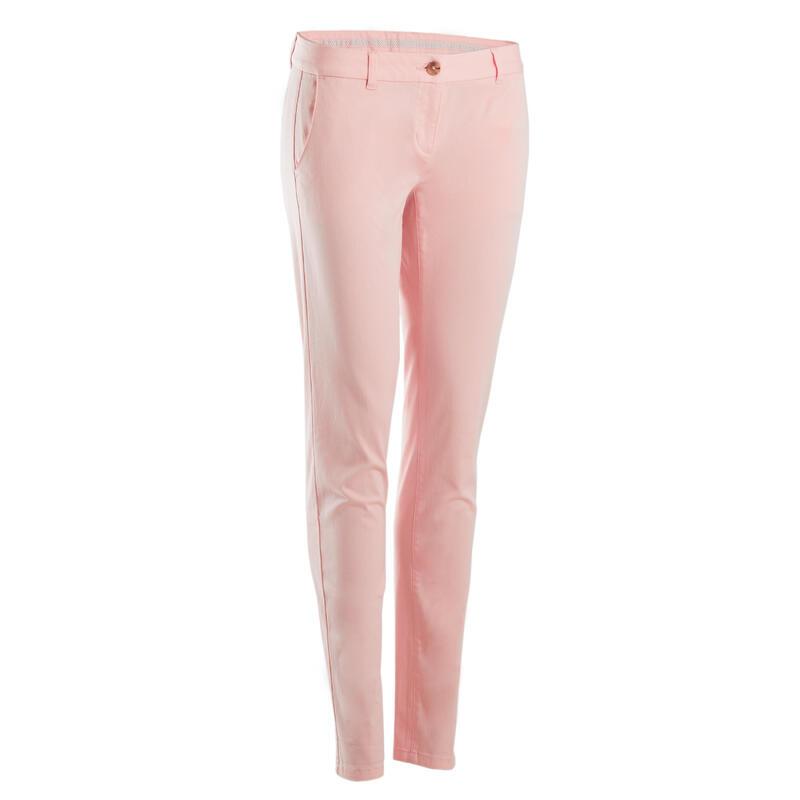 Spodnie do golfa damskie