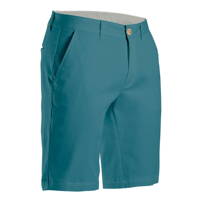 Men's Golf Shorts - Turquoise